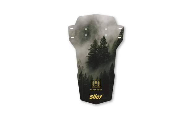 Slicy All Mountain Mudguard