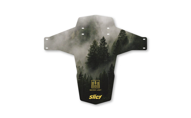 Slicy Enduro-DH Ultimate Mudguard