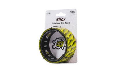 Slicy Products Sticky Loop Rim Tape