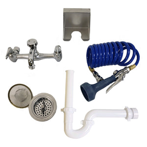 Plumbing Kit - Upgrade