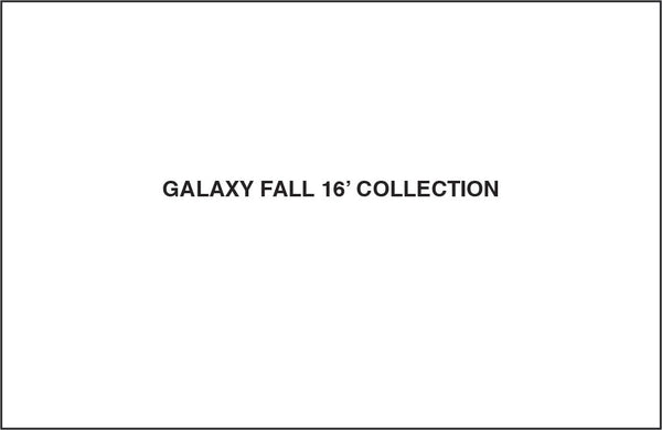 GALAXY FALL 16' COLLECTION