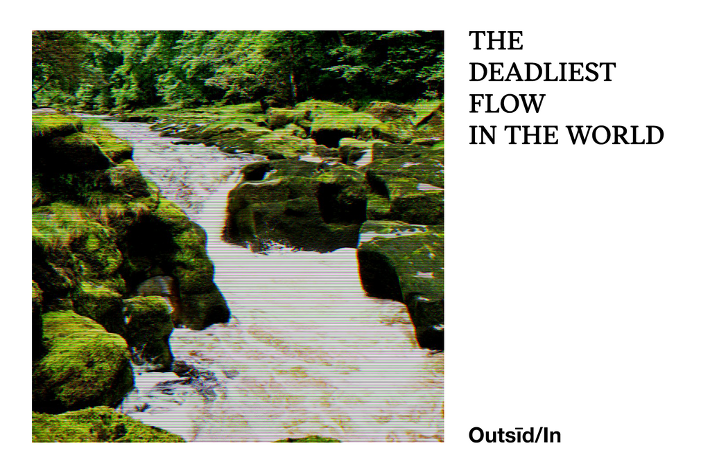 Bolton Strid: Deadliest Flow In The World on Outsid/In