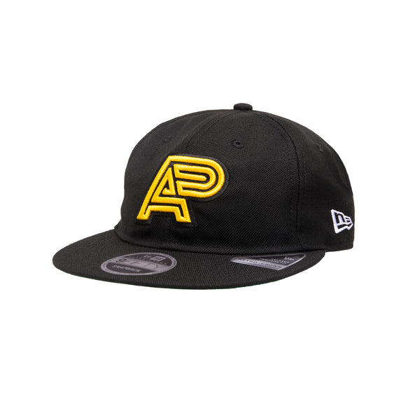 A&P NEW ERA RC 9FIFTY BLACK YELLOW