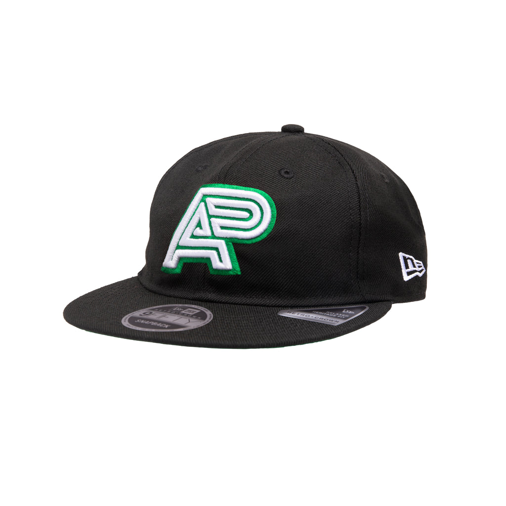 A&P NEW ERA RC 9FIFTY GREEN WHITE