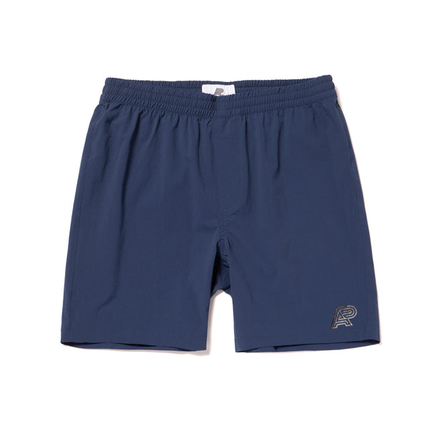 A&P FLEX TRAINING SHORTS NAVY