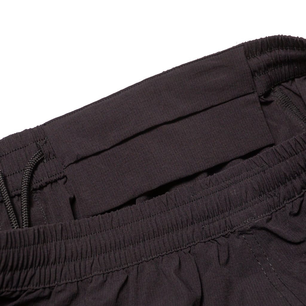 A&P FLEX TRAINING SHORTS BLACK
