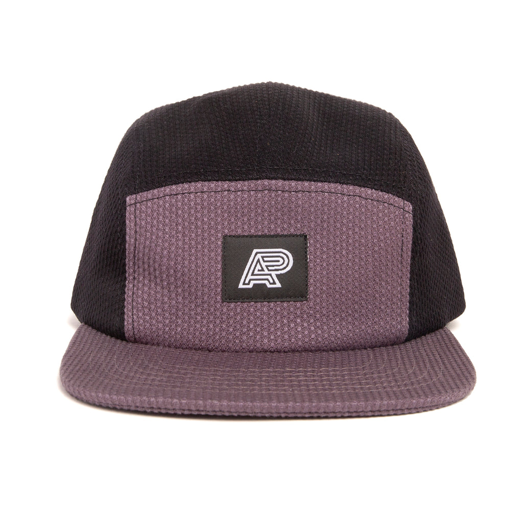AP K450-03 CAP BLACK/CHARCOAL