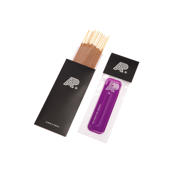 A&P X KUUMBA MINI TRAY SET (PURPLE)