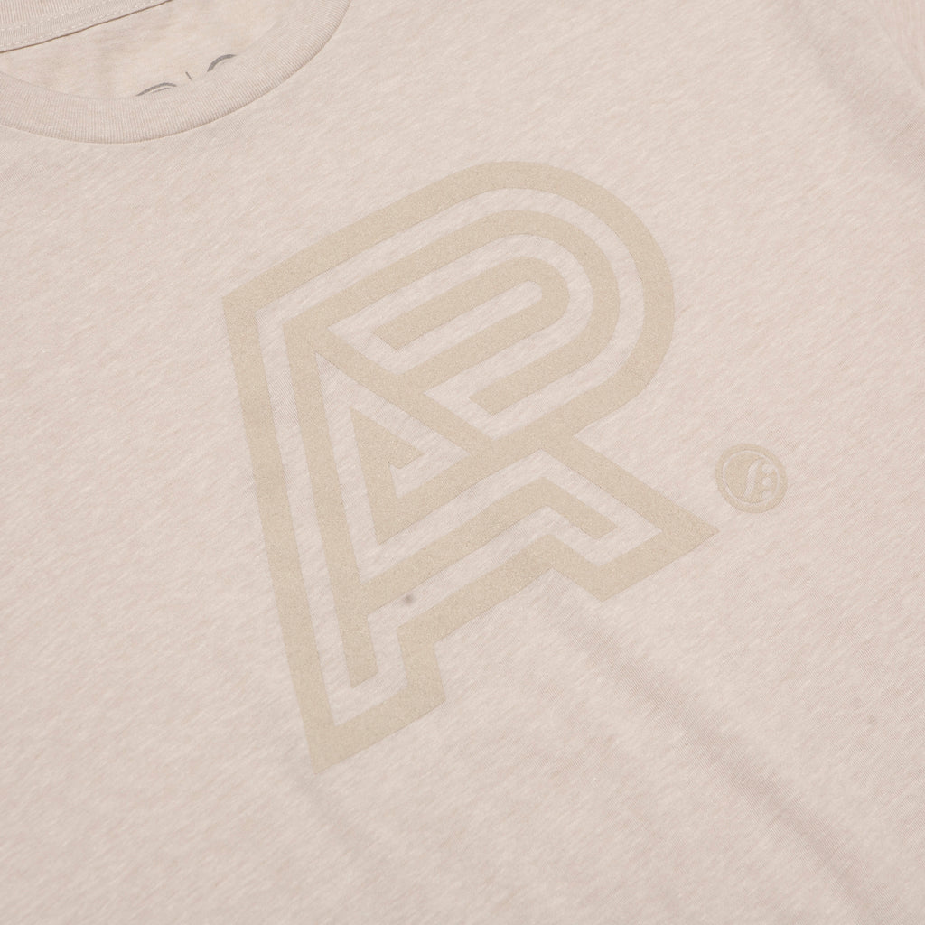 A&P SYR MARK TEE (SAND) (FULFILLMENT)
