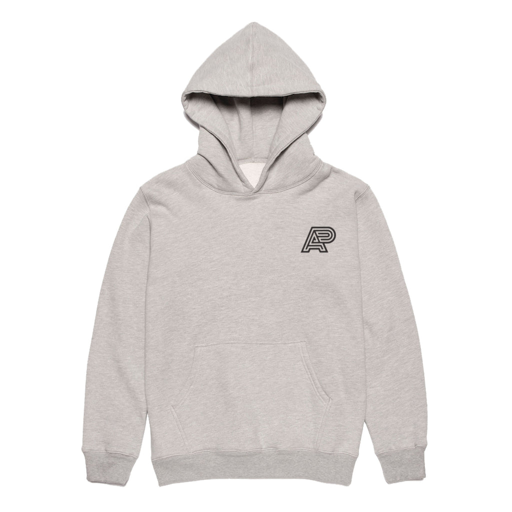 A&P FLEECE PULLOVER (FULFILLMENT)