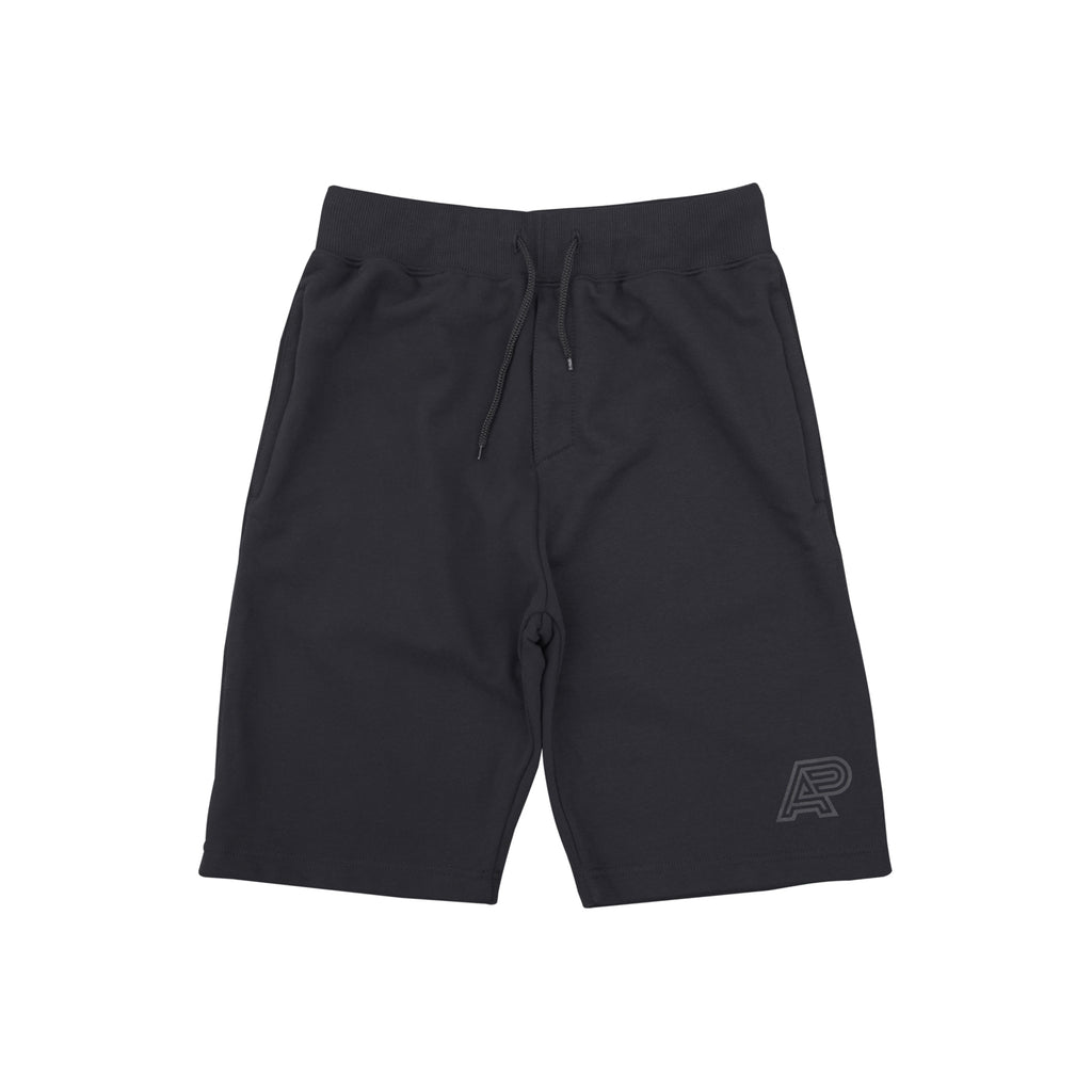 AP FRENCH TERRY SWEAT SHORTS