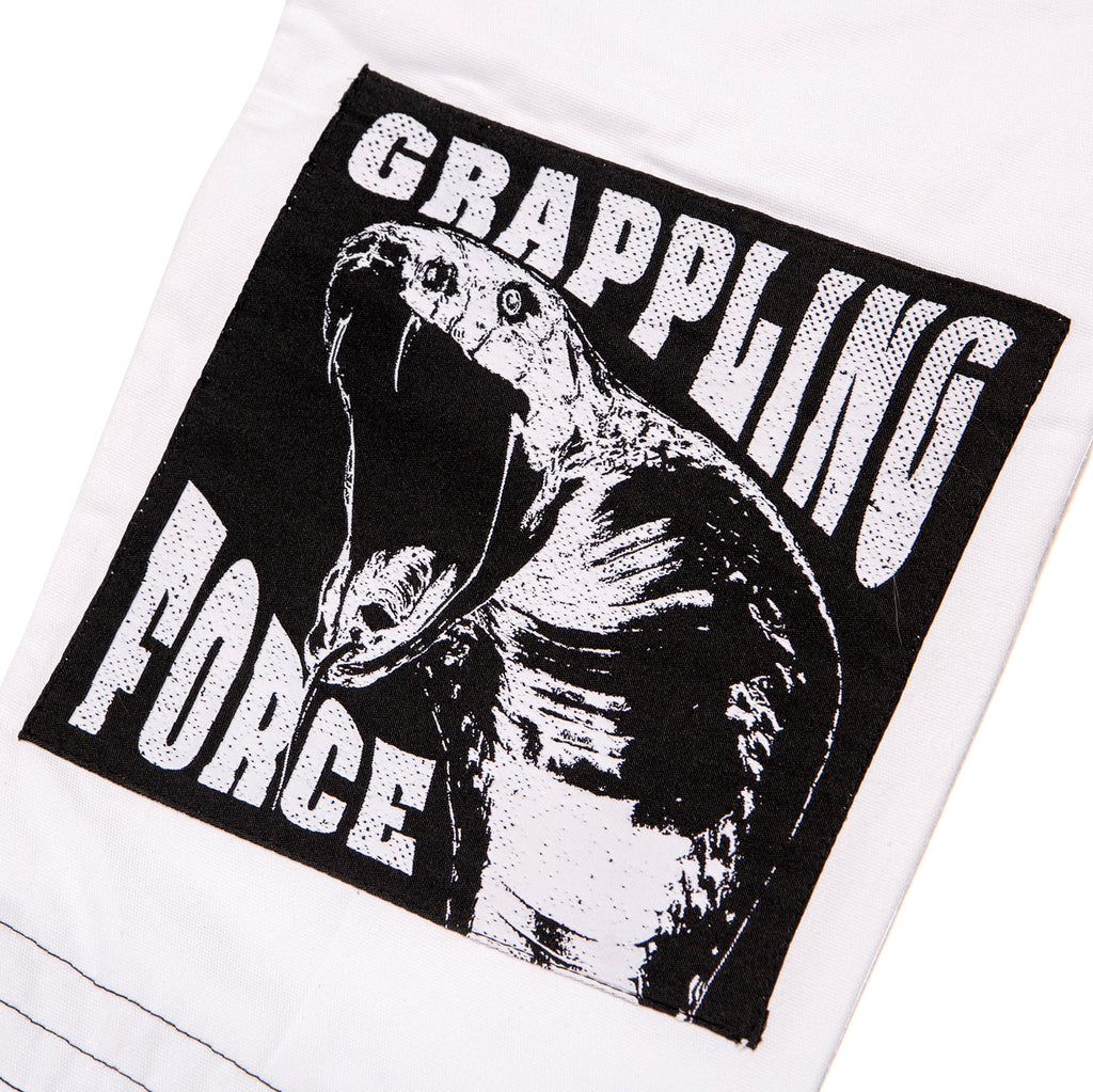 A&P B61 GRAPPLING FORCE KIMONO FULFILLMENT