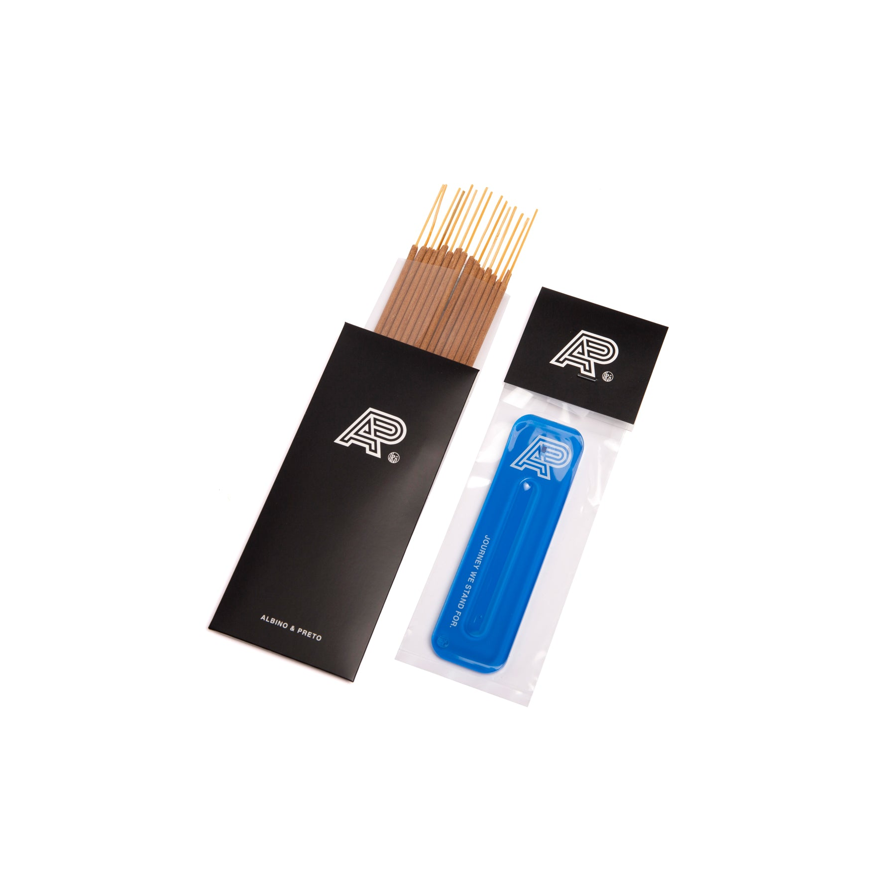 A&P X KUUMBA MINI TRAY SET (BLUE)