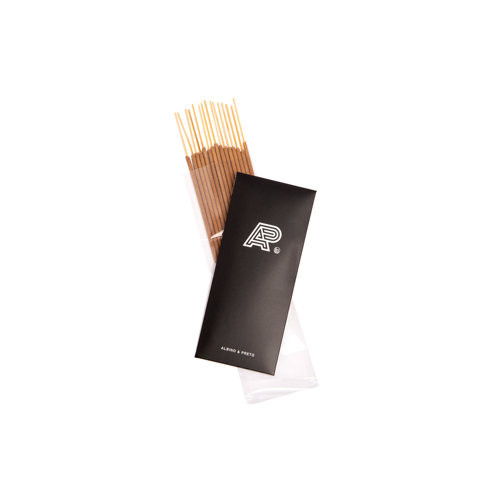 A&P X KUUMBA MINI INCENSE (REFILLS)