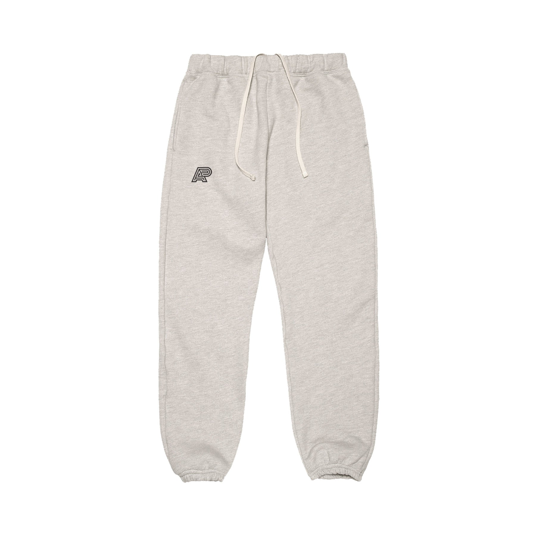 A&P FLEECE SWEAT PANTS