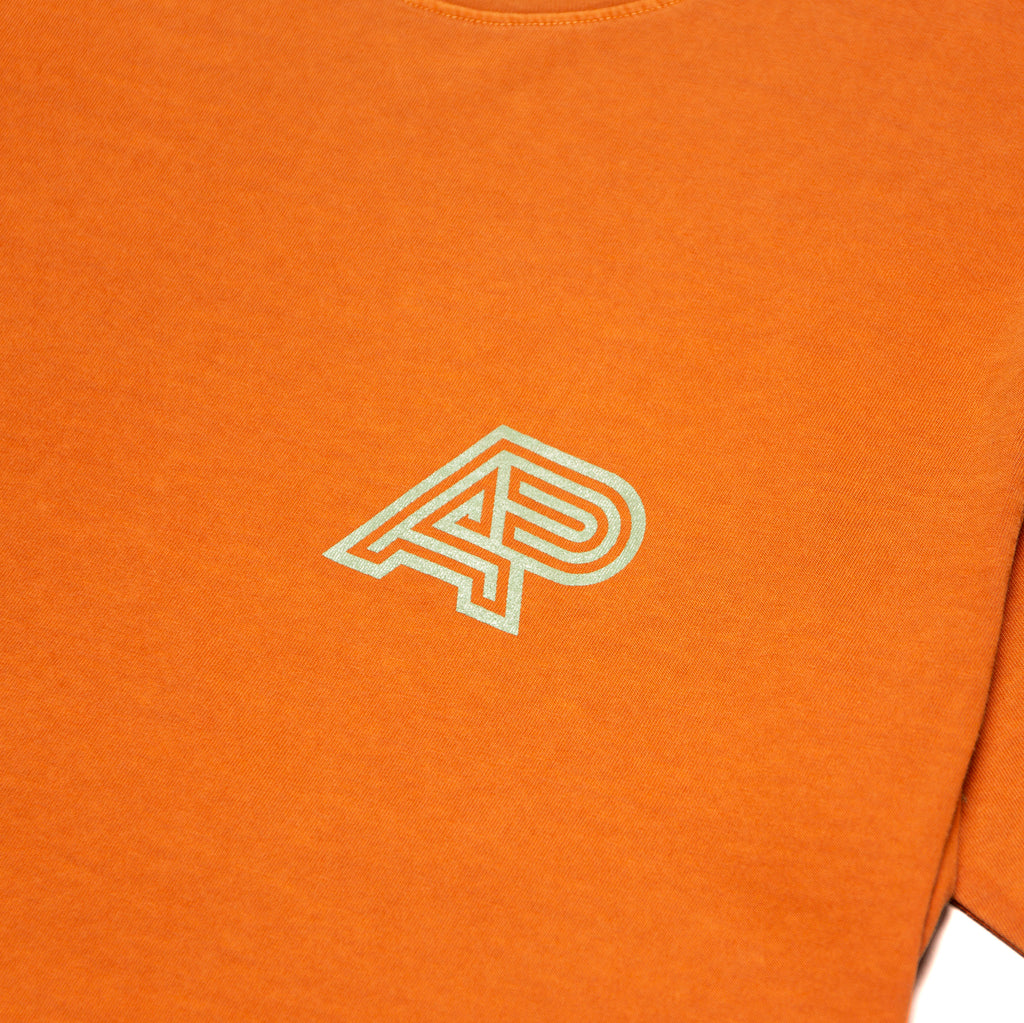 A&P JAFFA PIGMENT DYED TEE (FULFILLMENT)