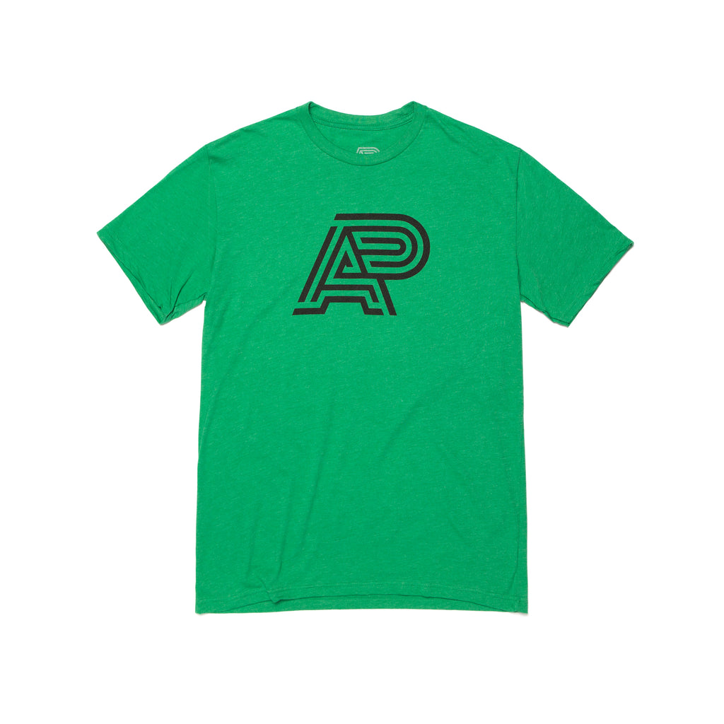 W-AP TEE GREEN (FULFILLMENT)