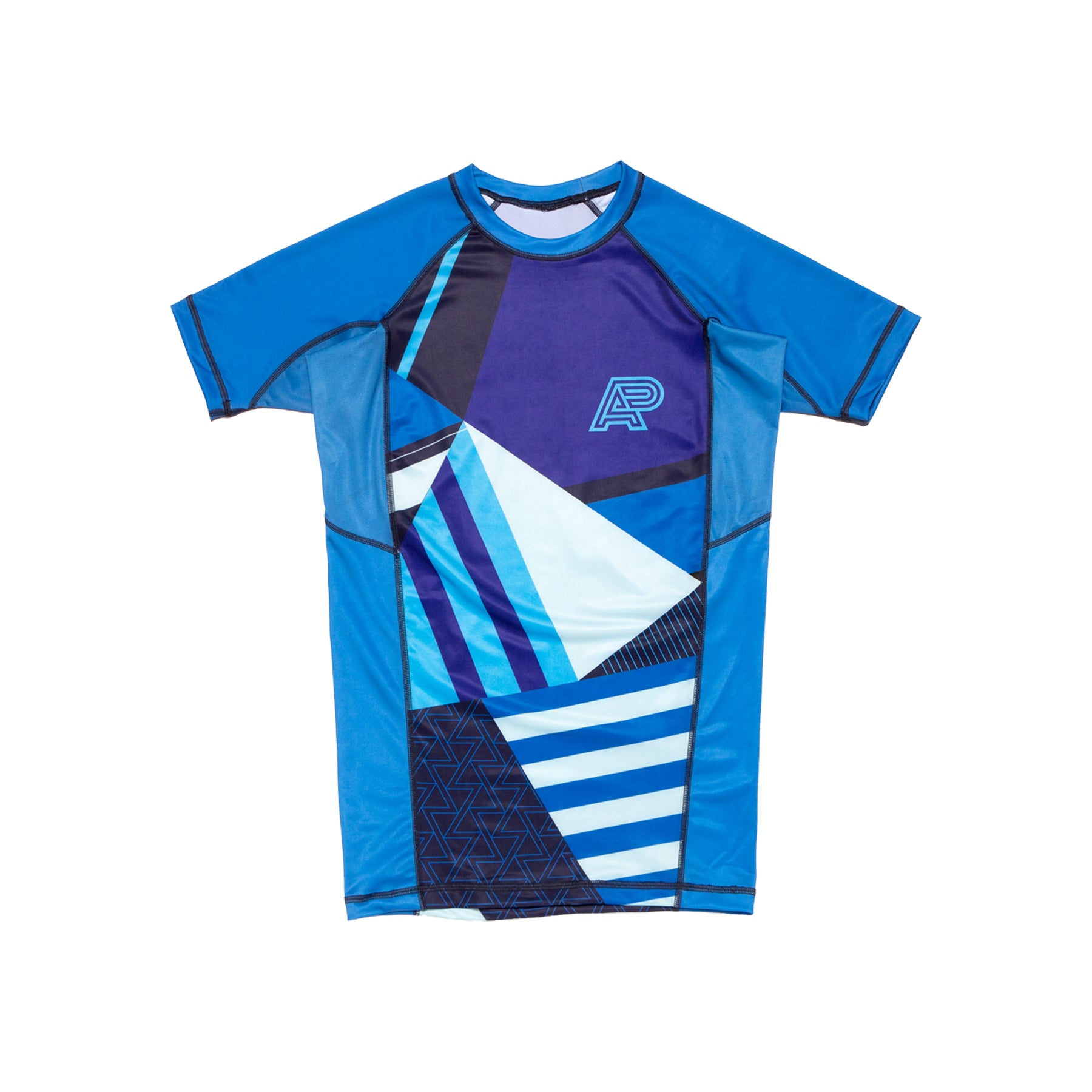 A&P MESSI RASH BLUE