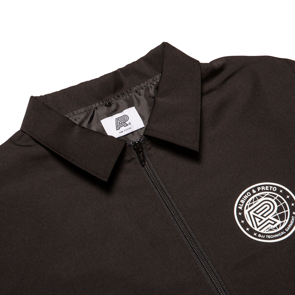 A&P COMP COACH JACKET