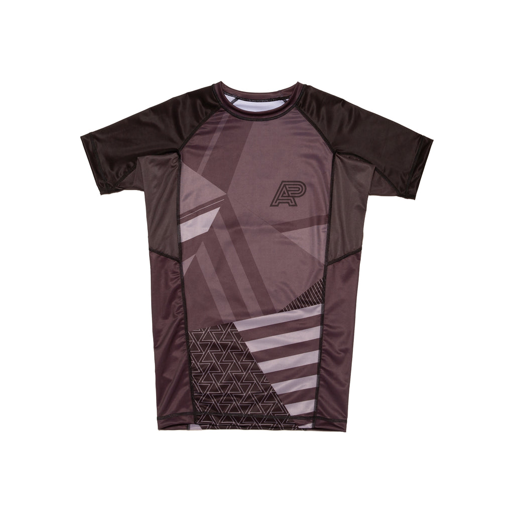 A&P MESSI RASH BLACK