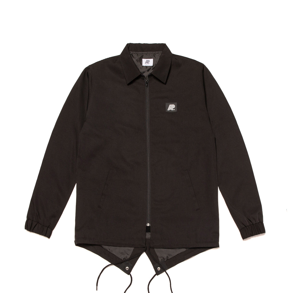 A&P COACH JACKET