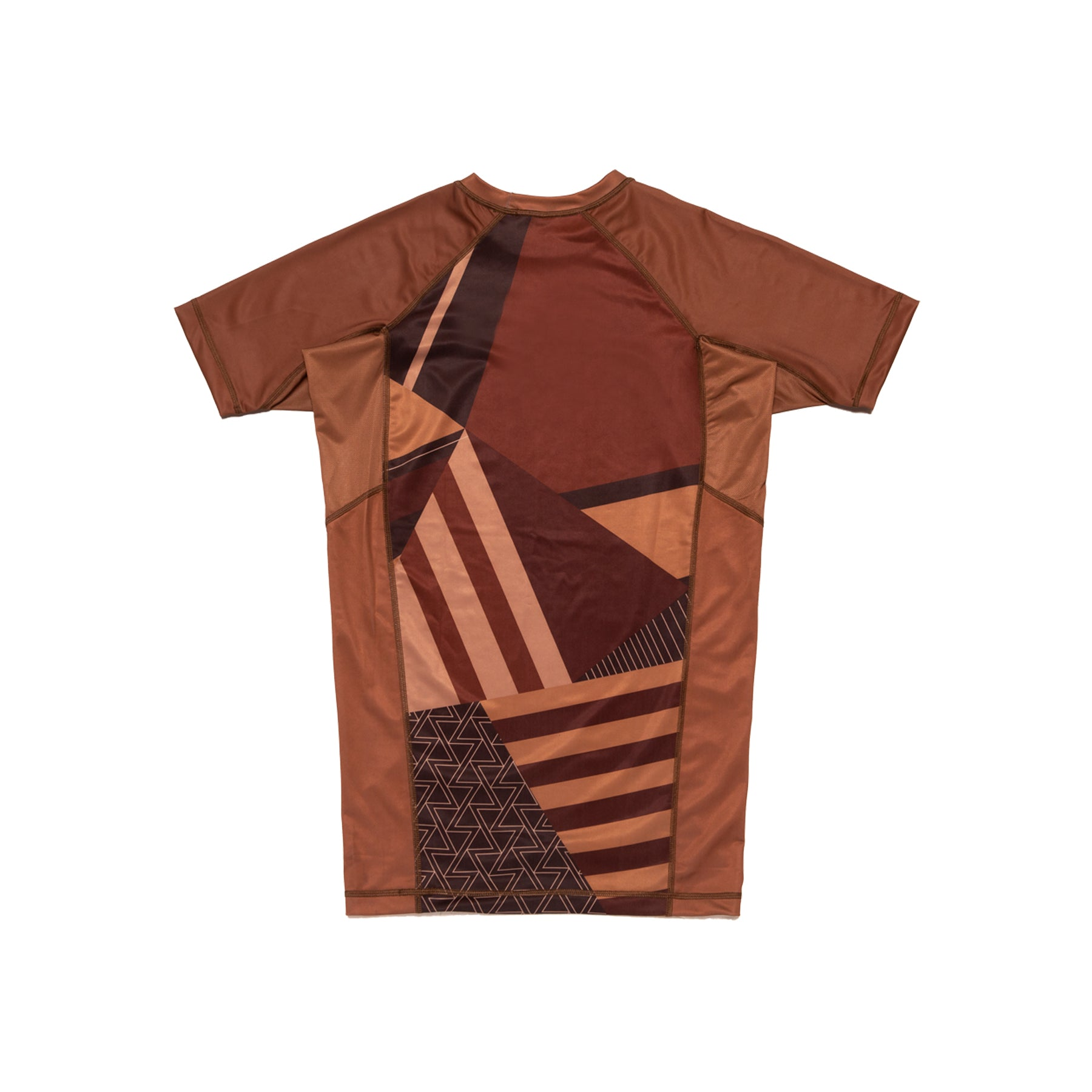 A&P MESSI RASH BROWN