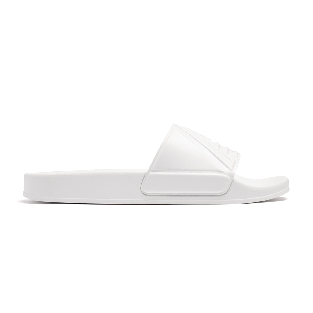 A&P Slides Made in Italy (White)