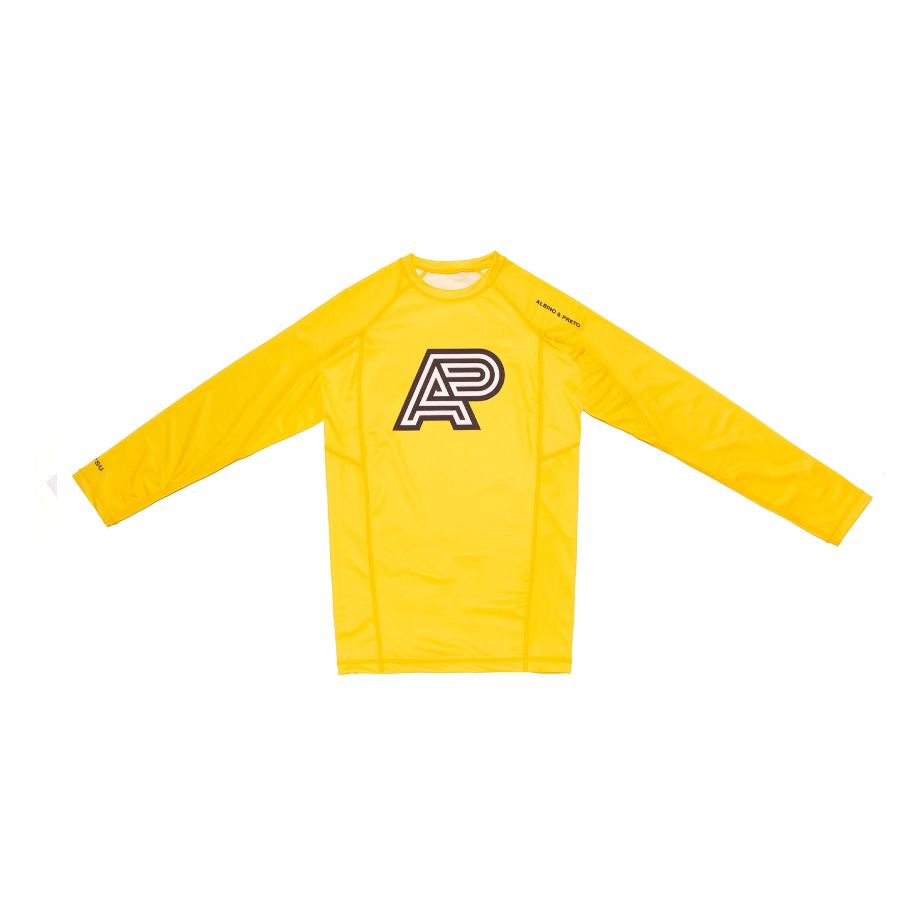 AP 19 CLASSIC RR YELLOW (FULFILLMENT)