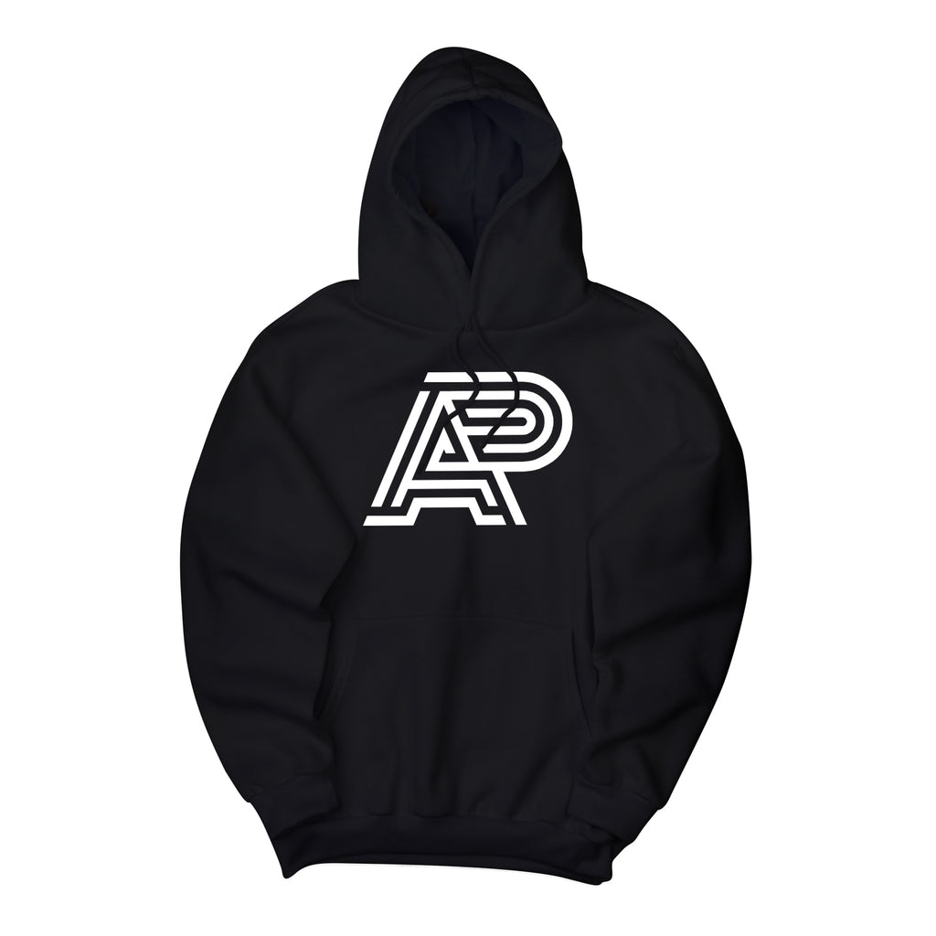 MARK STENCIL HOODY (FULFILLMENT)