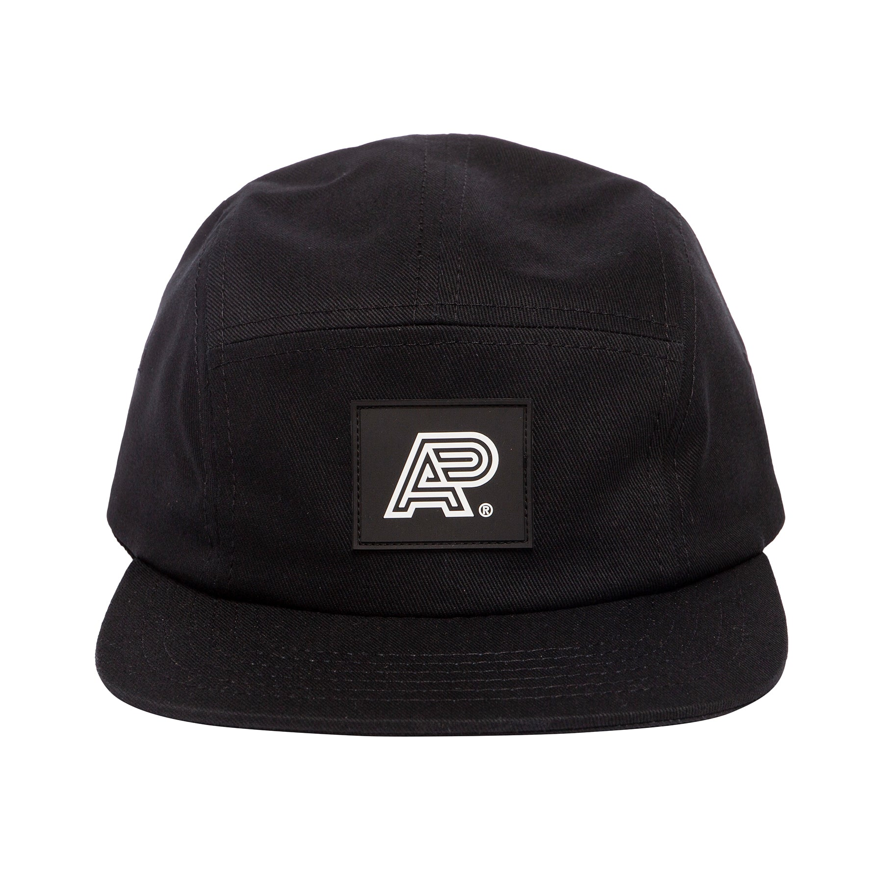 AP 5 panel twill camp cap (FULFILLMENT)