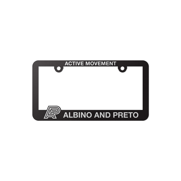 A&P ACTIVE MOVEMENT PLATES