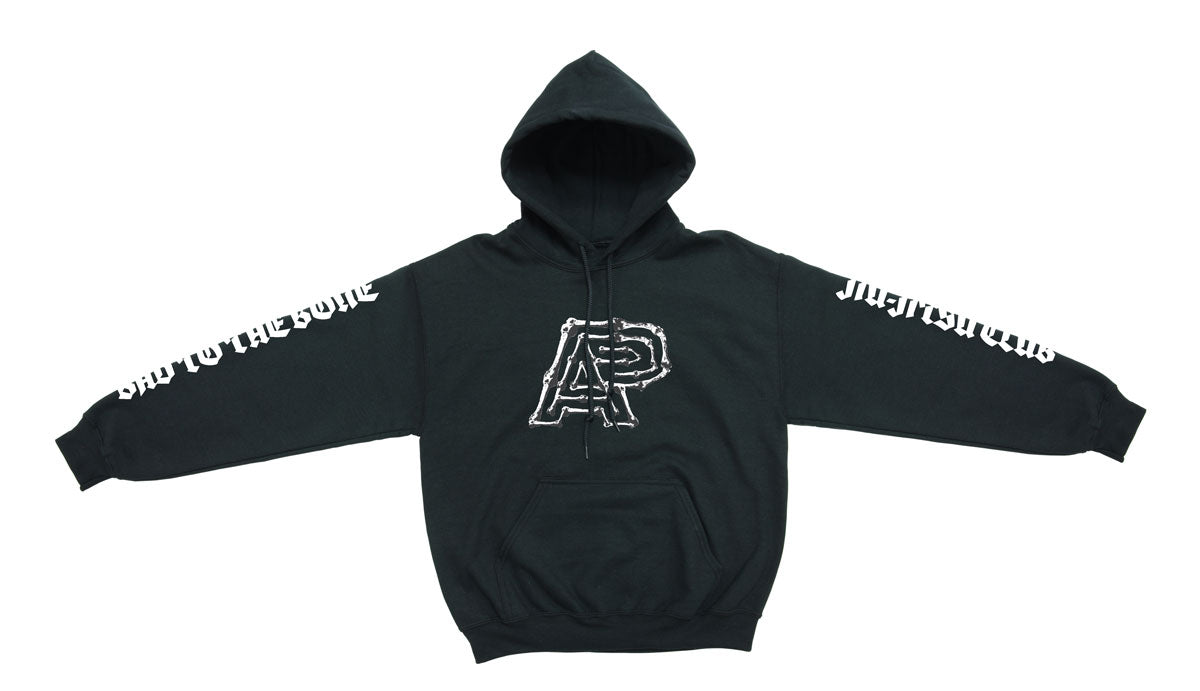 A&P BTTB MARK PULLOVER (FULFILLMENT)