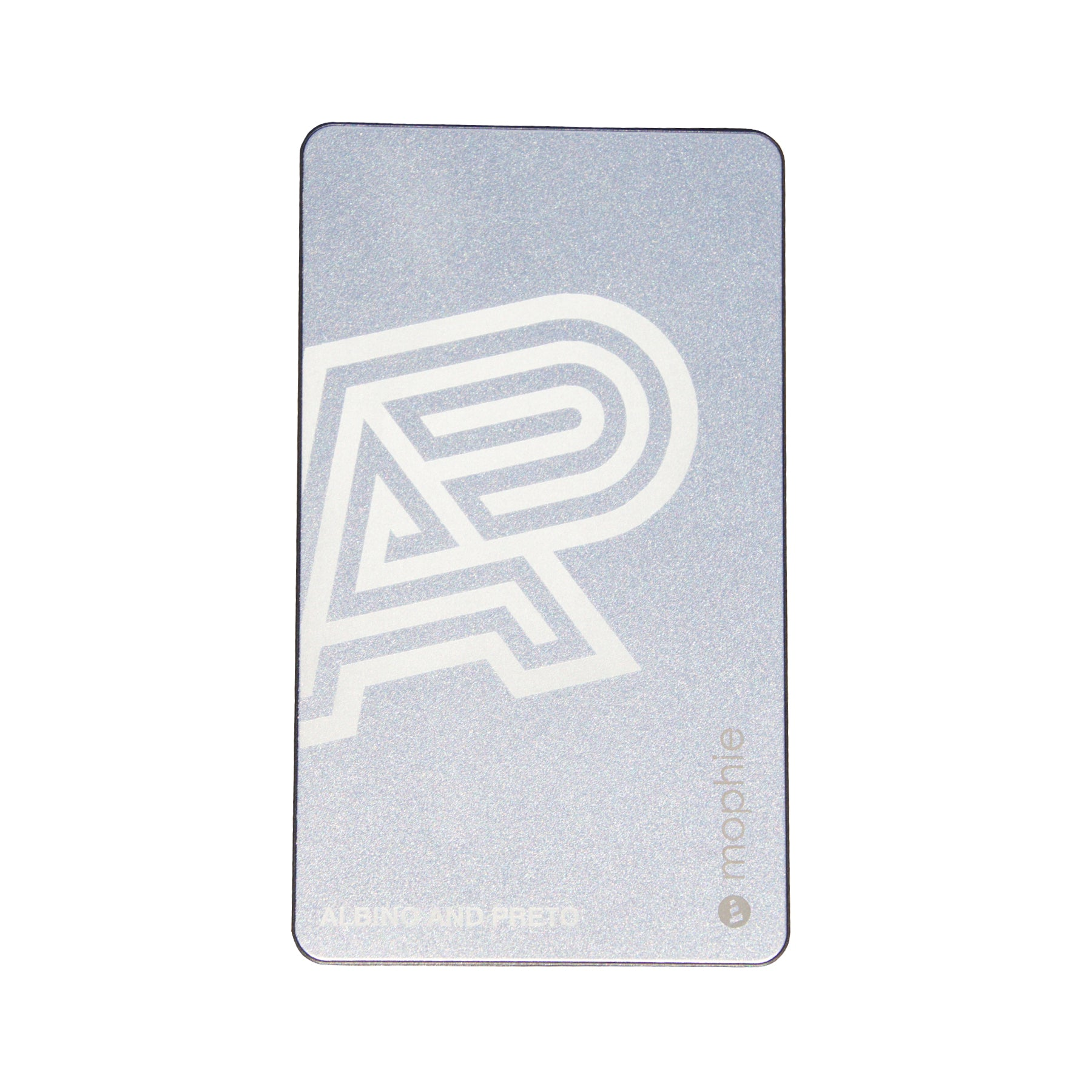 A&P x mophie Powerstation
