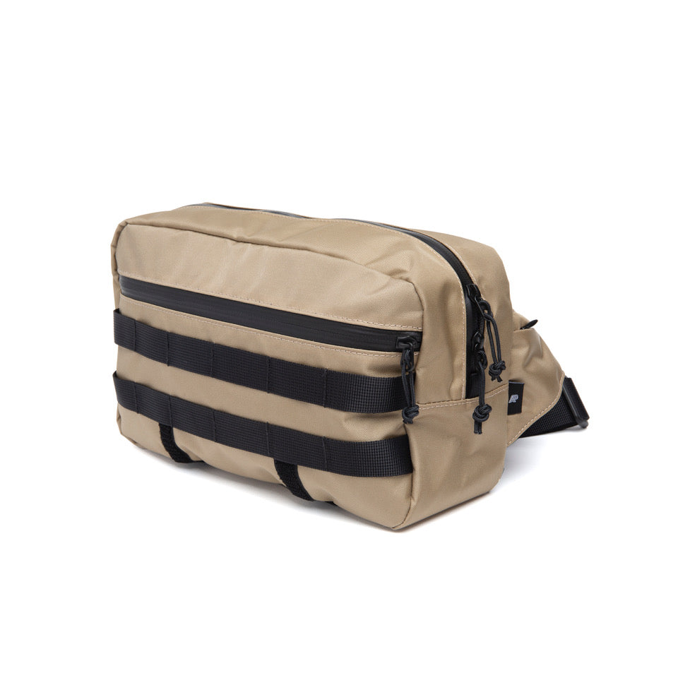 A&P TH SHOULDER BAG SAND