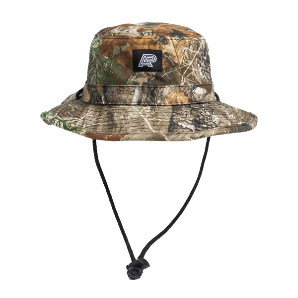 AP REALTREE CAMO BUCKET HAT