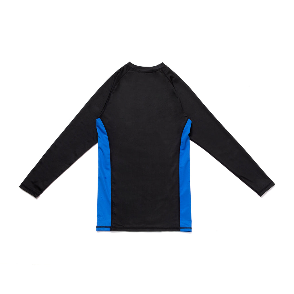 A&P B83 MC LS RASHGUARD (FULFILLMENT)