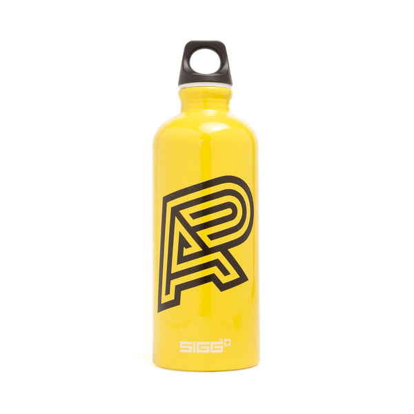 A&P SIGG TRAVELERS 0.6L FAB YELLOW