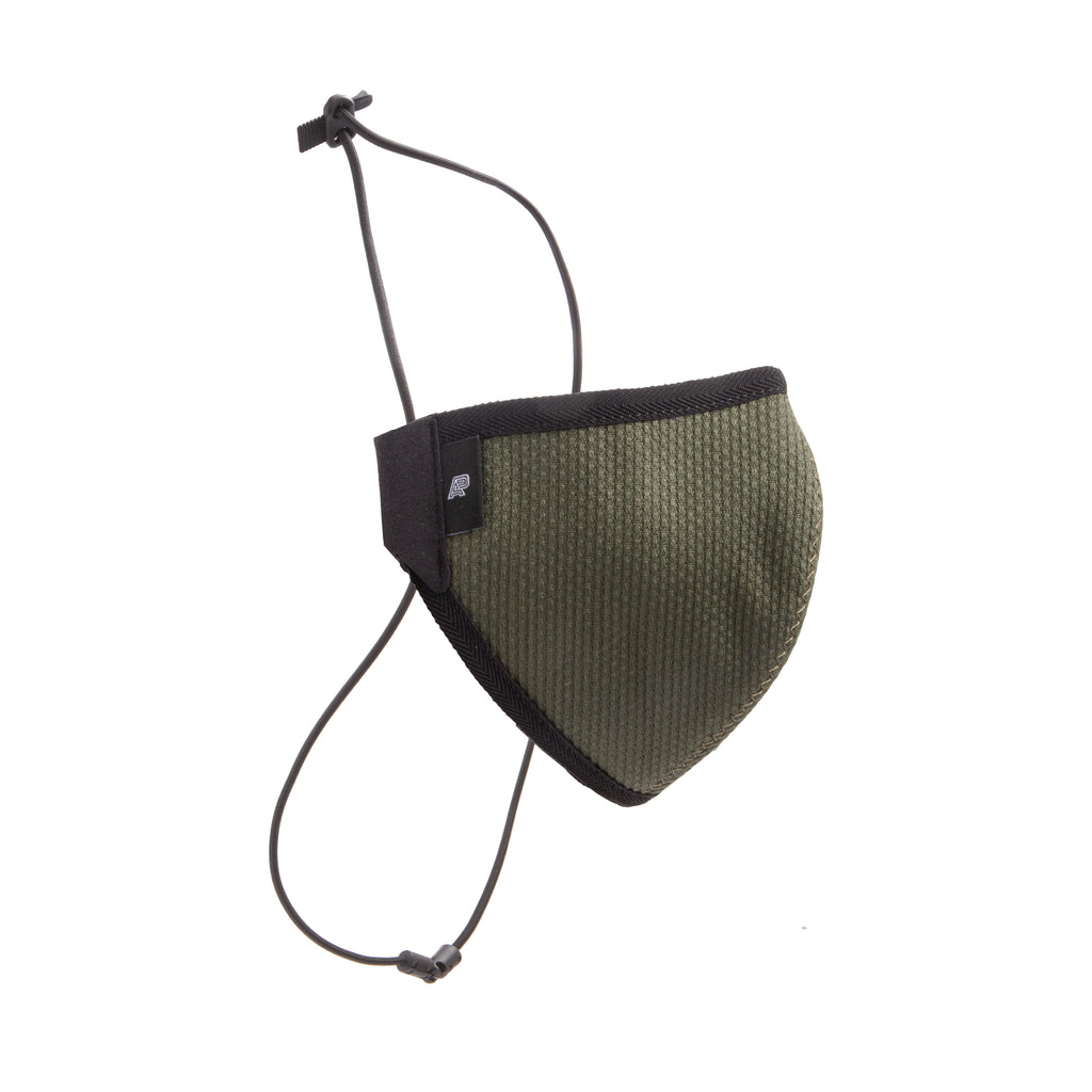A&P TAKE HANDS 450 TECH MASK (OLIVE)