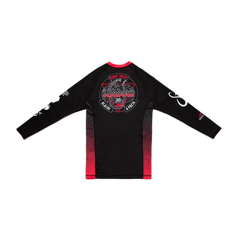 A&P SHADOW CONSPIRACY RASHGUARD