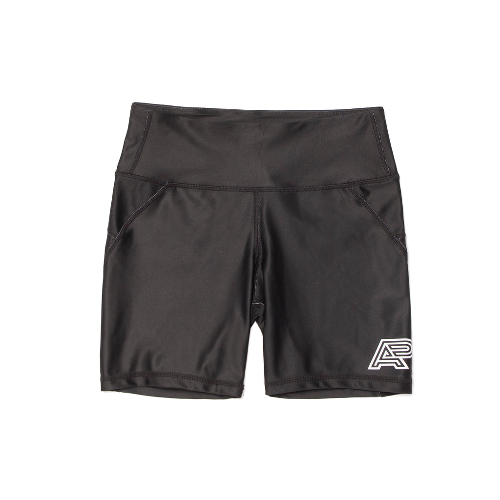 A&P WOMENS COMPRESSION SHORTS