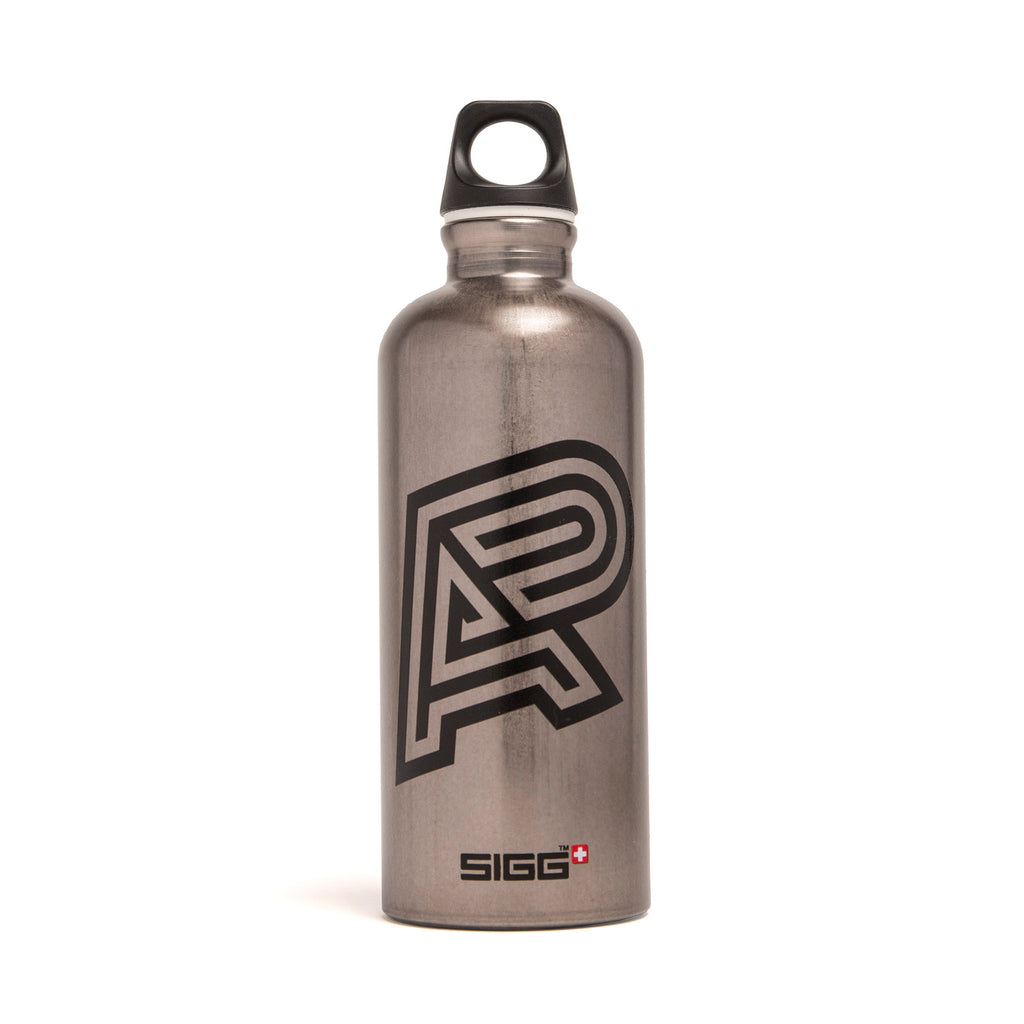 A&P SIGG TRAVELERS 0.6L SMOKED PEARL