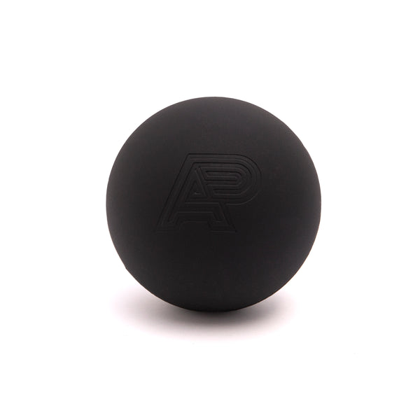 A&P MASSAGE/LACROSSE BALL BLACK