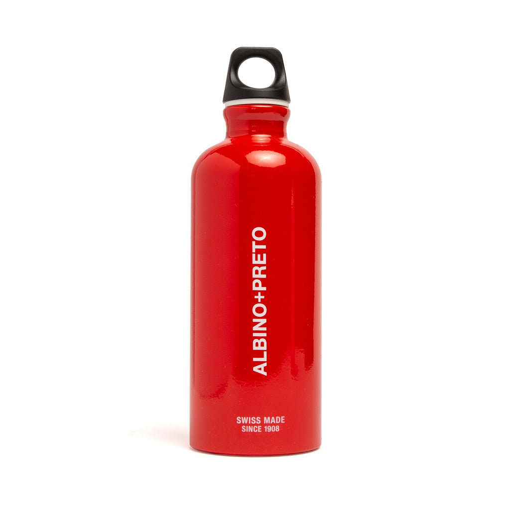 A&P SIGG TRAVELERS 0.6L FAB RED