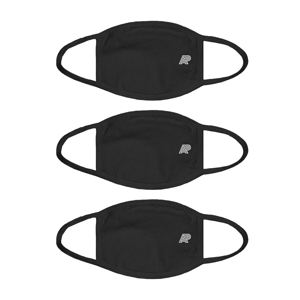 A&P 3 PACK MASK