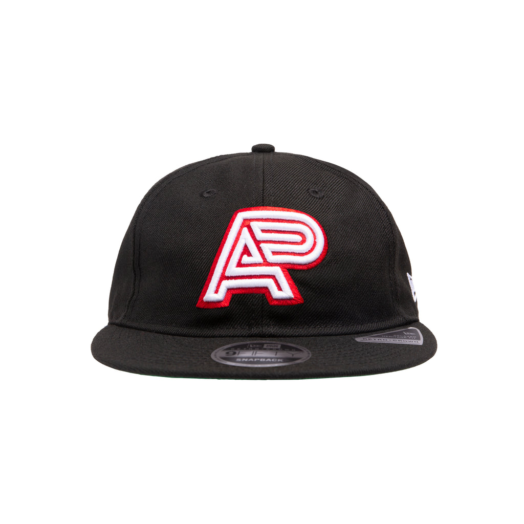 A&P NEW ERA RC 9FIFTY RED WHITE (FULFILLMENT)