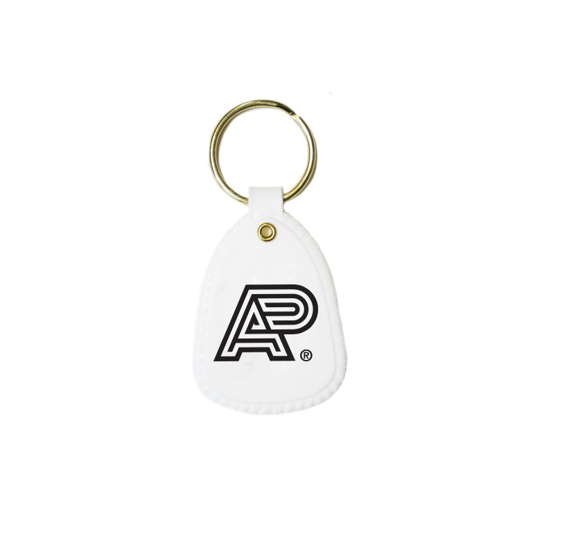 A&P ACTIVE MOVEMENT KEYCHAIN