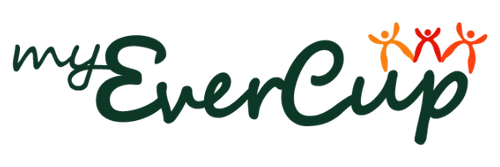 evercup logo green