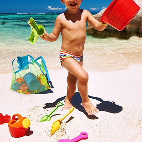 Portable Foldable Beach Bag