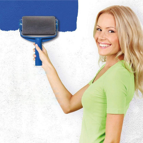 Runner Pro Home Office Wall Paint Roller Fun Painting