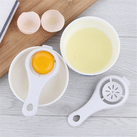 Kitchen Tech Egg Yolk Separator Ease of Use